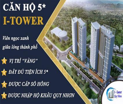 Căn hộ I-Tower Quy Nhơn